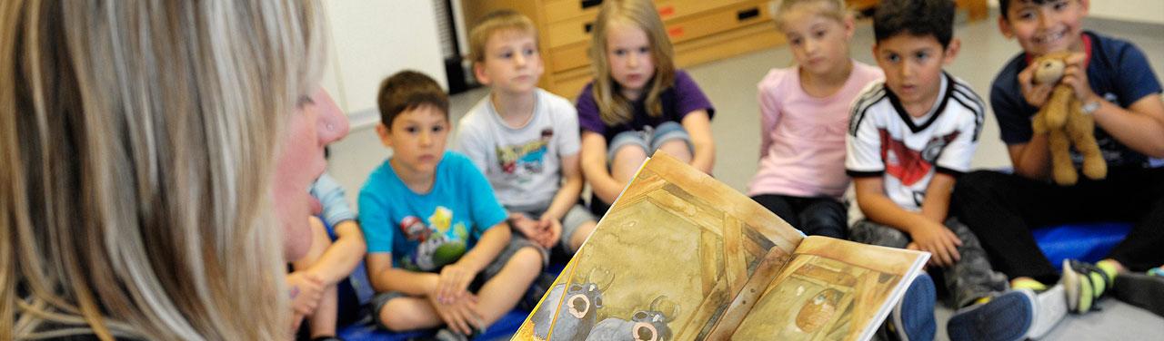 Kinderbetreuung Slw In Bayern Kinderkrippe Kindergarten Hort